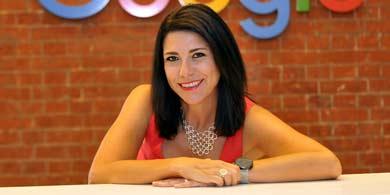 Florencia Sabatini ahora es Responsable de Comunicaciones para Google Hispanoamérica