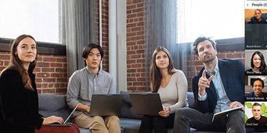 Google Hangouts evoluciona para cambiar la comunicación empresarial
