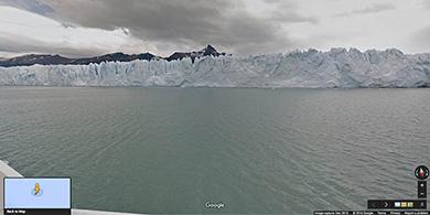 Los Parques Nacionales argentinos llegaron a Street View