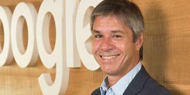 Víctor Valle es el nuevo Director General de Google Argentina