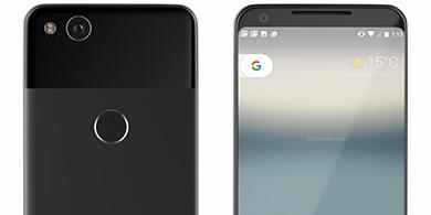Google presentará sus nuevos Pixel el 4 de octubre