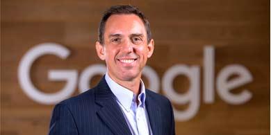 Pablo Beramendi es el nuevo Director General de Google Argentina