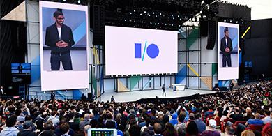 Google I/O: Android O y más inteligencia artificial para la vida