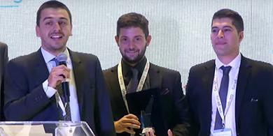 La argentina EcoInclusión ganó el Desafío Google.org