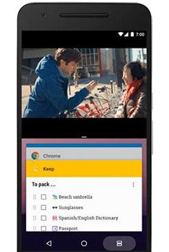Google lanz� Android 7 Nougat y estas son las novedades