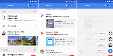 �C�mo es Inbox, la innovadora bandeja de entrada de Google?