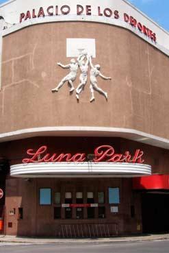 Google quiere llenar el Luna Park el próximo viernes