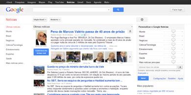 Los periódicos brasileños quieren retirarse de Google News
