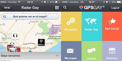 GPSGAY es la mejor aplicación uruguaya del 2014