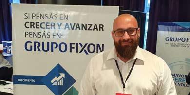 Grupo Fixon cumple un año en Buenos Aires y sigue incorporando profesionales