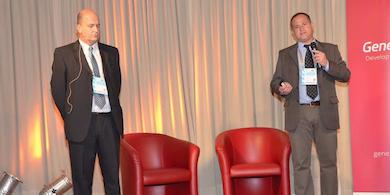 K2B y Unifarma: el desafío del mercado argentino en el GX24