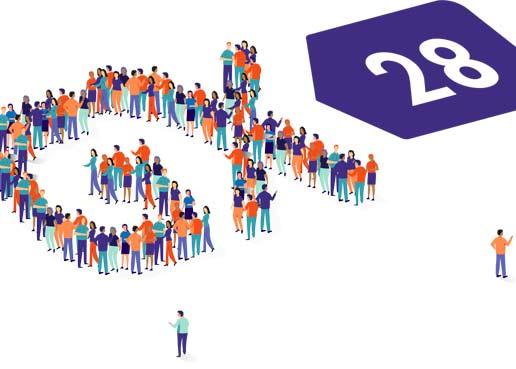 El lunes comienza la edición 28 del Encuentro GeneXus, con foco en IA