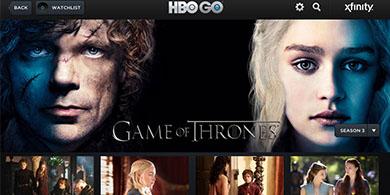 HBO Go llega a México y busca destronar a Netflix