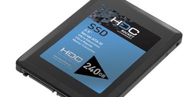 La rosarina HDC lanz� su l�nea de discos SSD