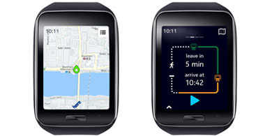 Nokia lanza HERE Maps para Android