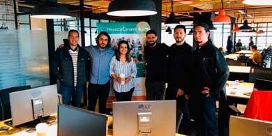 Hexacta inauguró su undécimo centro de desarrollo de software en Colombia