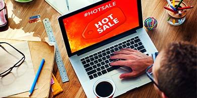 Vuelve HotSale: dos d�as de descuentos online
