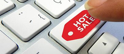 Hot Sale batió récord y las empresas facturaron $3.446 millones