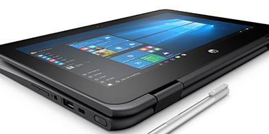 HP y Acer lanzan sus laptop con Windows 10 S