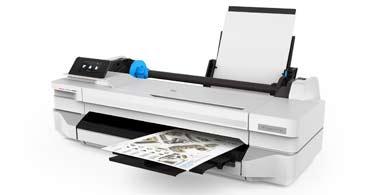 HP Inc. presentó sus nuevas soluciones de impresión de gran formato