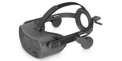 Reverb, el nuevo casco de realidad virtual de HP