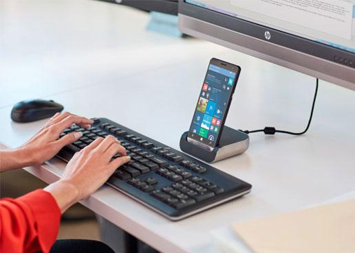 HP �lite X3, el smartphone que se hace PC, llega a Am�rica Latina