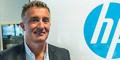 Juan Manuel Campos es el nuevo l�der de HP Inc. en Argentina