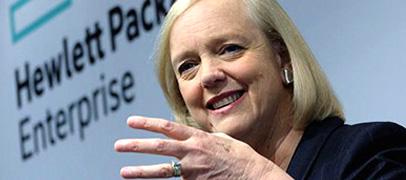 Tras la divisi�n, HP Inc cae y HP Enterprise crece