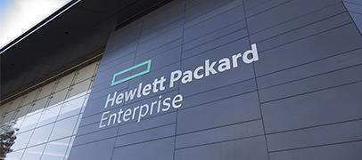 Hewlett Packard Enterprise recortará 5.000 puestos de trabajo
