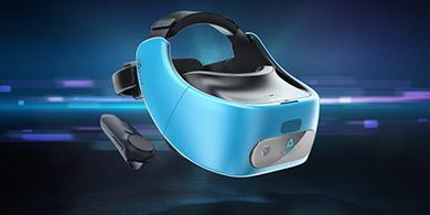 HTC presenta Vive Focus, sus nuevas gafas de Realidad Virtual