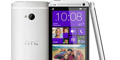 HTC lanz� su One M8 con Windows Phone 8.1