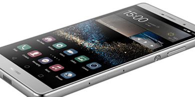 Huawei P8 Lite desembarca en Perú