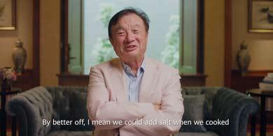 ¿Quién es Huawei? El micro documental que la empresa lanzó junto a la BBC