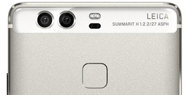 Huawei P9, el smartphone con doble cámara Leica llegó a la Argentina