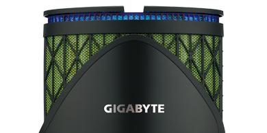 ¿Cómo es Hulk, la nueva PC Gamer de Gigabyte?
