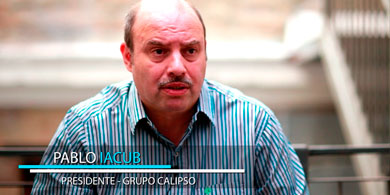 CEOs del Software: Pablo Iacub
