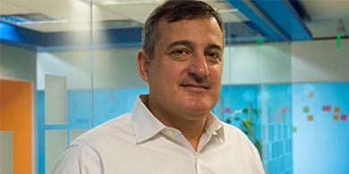 IBM nombra a Gonzalo Escajadillo como Gerente General en Sudamérica