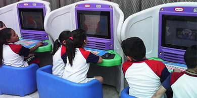 IBM refuerza su compromiso con la educación en Perú