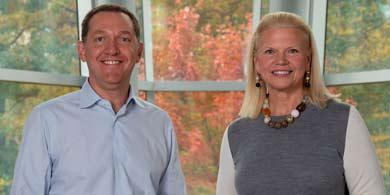 IBM cerró la compra de Red Hat por 34.000 millones de dólares