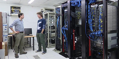 IBM otorg� $600.000 a la Universidad Nacional de C�rdoba