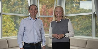 IBM adquiere Red Hat para impulsar sus servicios en la nube