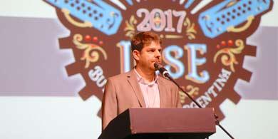 Argentina reunió a la comunidad mundial de investigadores en ingeniería de software