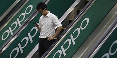 ¿Por qué Oppo, Huawei y vivo dominan más de la mitad de China?