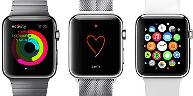 �Por qu� cay� un 32% la venta de relojes inteligentes?