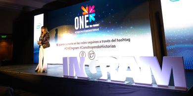 Ingram Micro realizó ONE en Argentina: