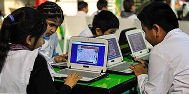 20 mil personas en Innova, la feria TIC educativa de la Ciudad