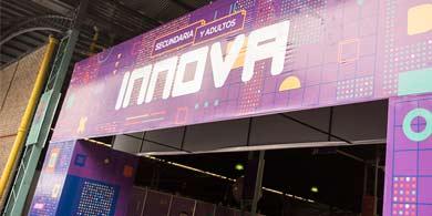 Vuelve Innova, el festival de desarrollos tecnológicos vinculados a la educación
