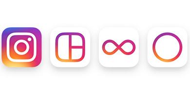 Instagram se reinventa con un nuevo logo y dise�o minimalista