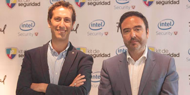 Gracias a una alianza con Intel Security Personal lanz� un Kit de Seguridad