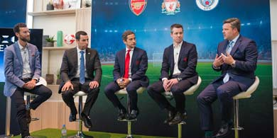 Intel llega a la Premier League para